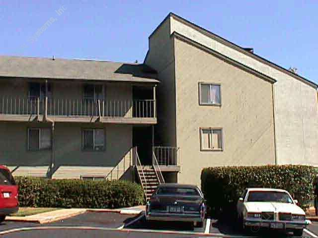 High Ridge Apartments