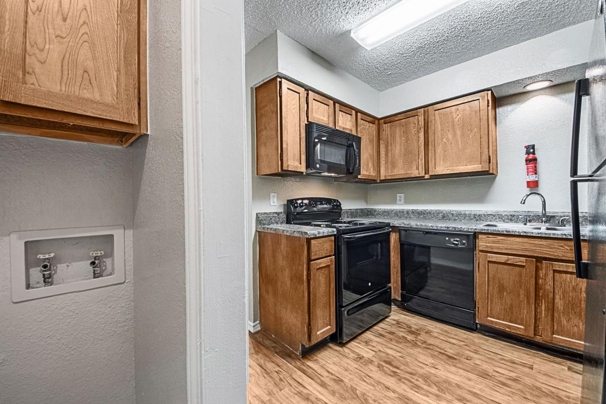 Kitchen at Listing #136082