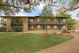 Skyvue Apartments San Antonio TX