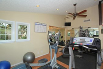 Fitness at Listing #141184