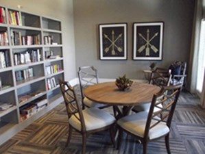 Library at Listing #267639