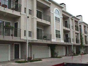Topaz Townhomes at Listing #137483