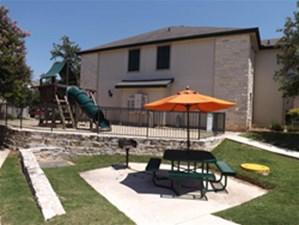 Playground at Listing #144322