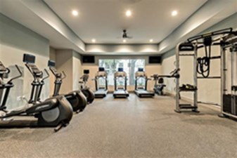 Fitness at Listing #137790