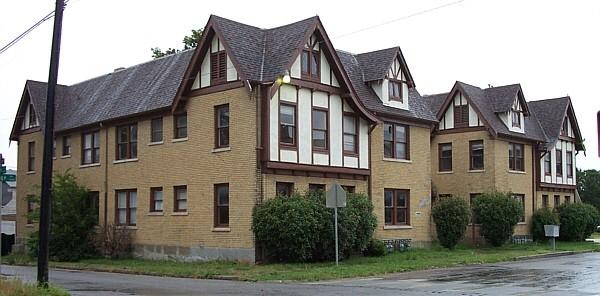 La Salle Historic at Listing #144624