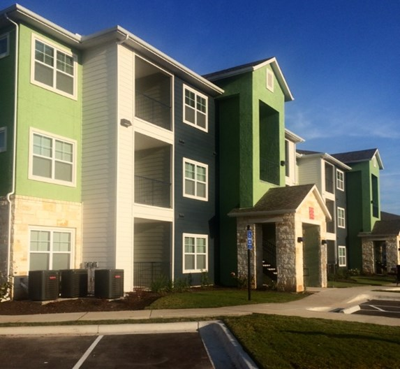 Heights on Parmer I Apartments