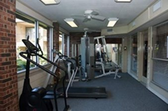 Fitness at Listing #136179