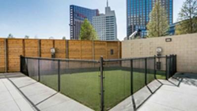 Dog Park at Listing #242302