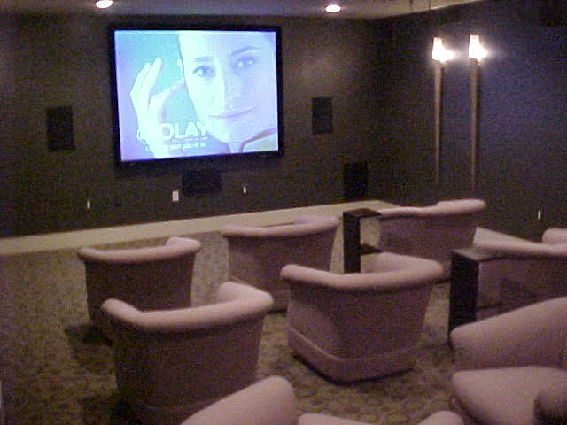 Theater at Listing #138145