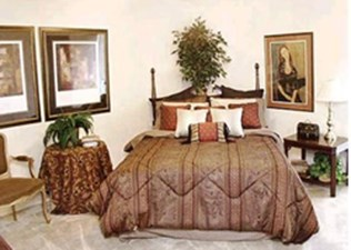 Bedroom at Listing #139663