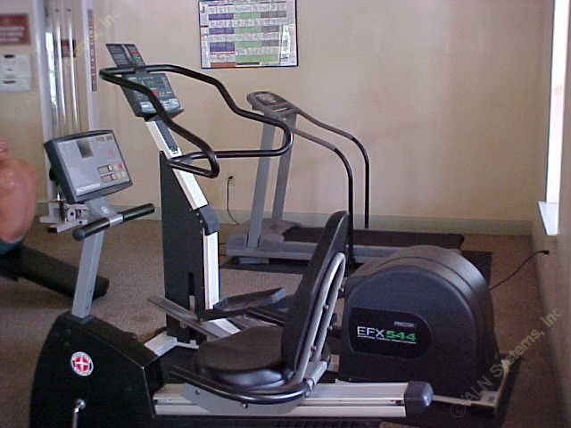 Fitness at Listing #141421