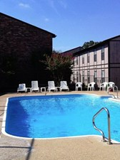 Pool at Listing #212378