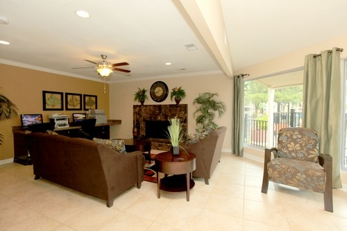 Clubhouse at Listing #138415