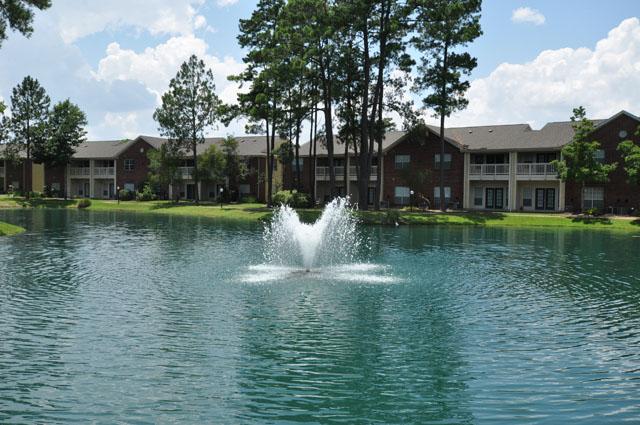 Lakeview Apartments Houston TX