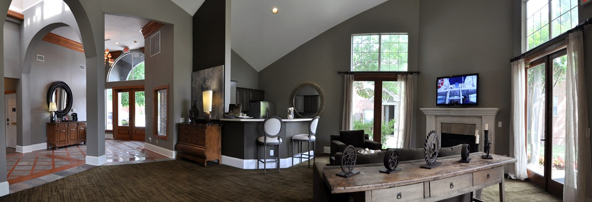 Clubhouse at Listing #137785