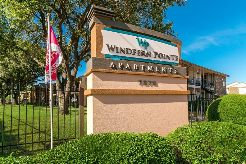Windfern Pointe Apartments