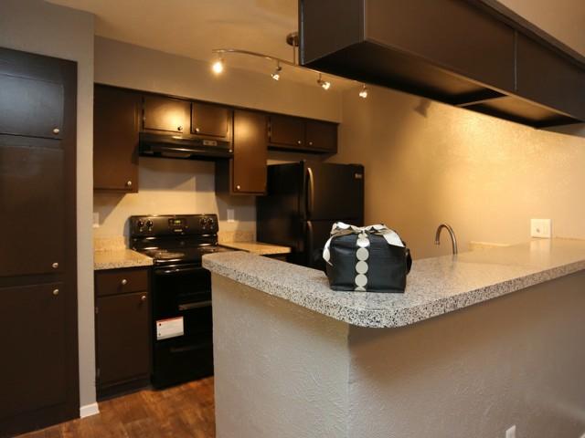 Kitchen at Listing #136351