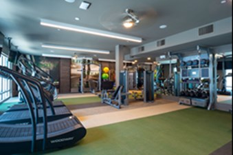 Fitness at Listing #277125