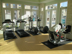 Fitness at Listing #255495