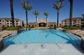 Pool at Listing #146187