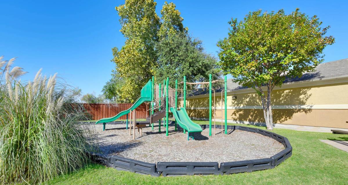 Playground at Listing #138038