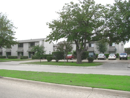 Heather Glen ApartmentsRichardsonTX