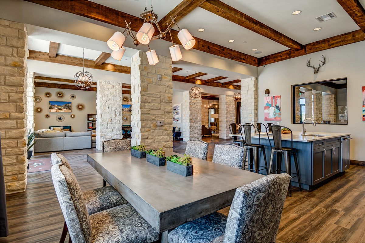 Clubhouse at Listing #292799
