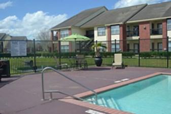 Pool at Listing #144511