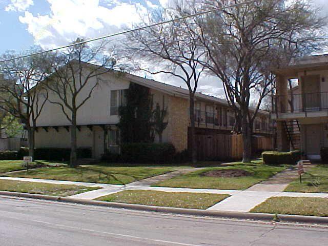 Saltillo Apartments Dallas, TX