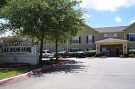 Lake Jackson Manor Apartments Lake Jackson TX