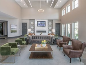Lounge at Listing #307350
