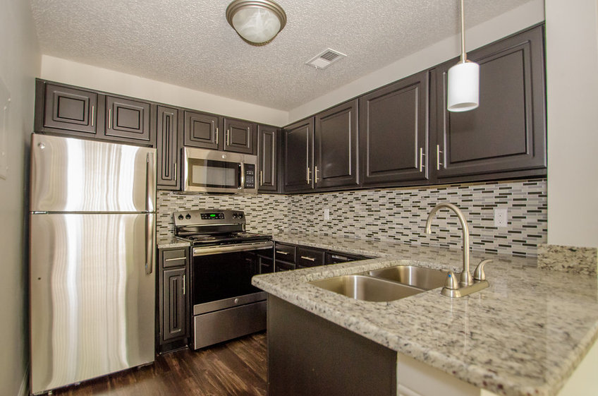 Kitchen at Listing #136113