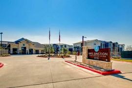Hays Junction II Apartments Kyle TX