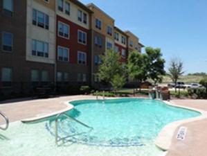 Pool at Listing #150168