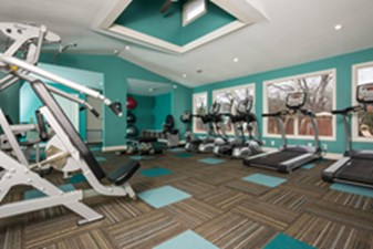 Fitness at Listing #141293