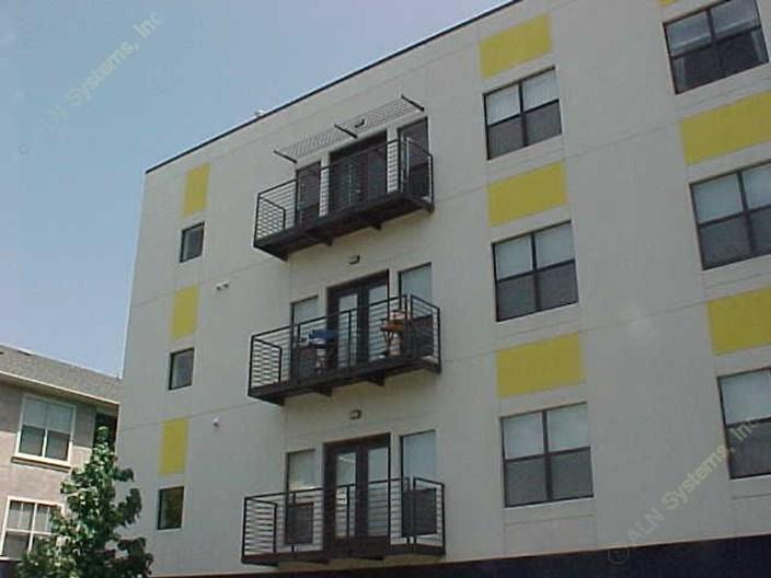 Dallas City Gates Apartments