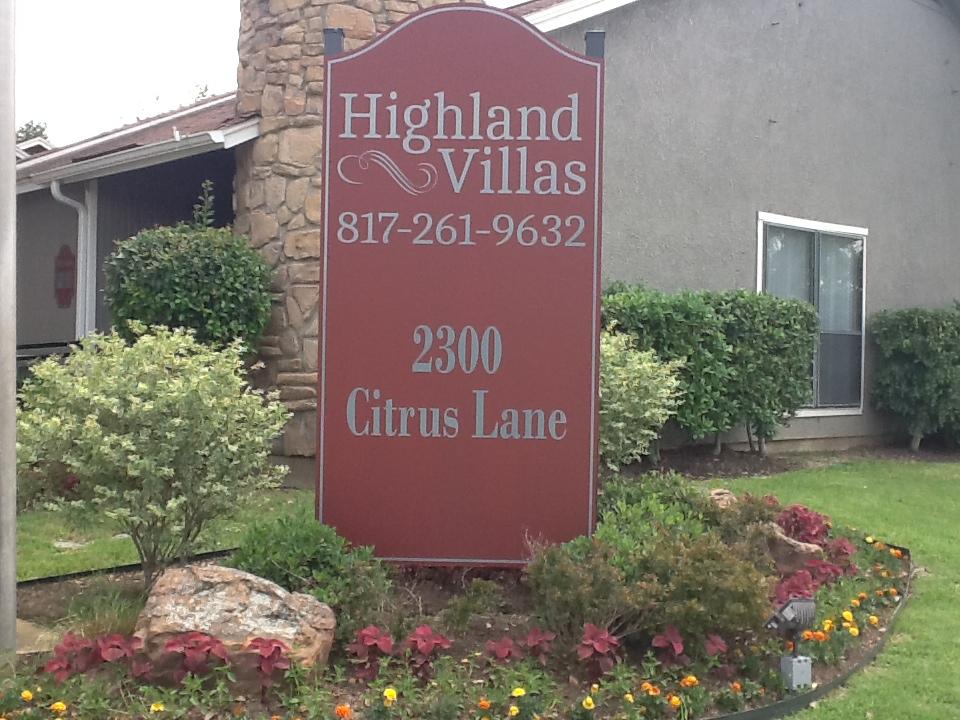 Entrance at Listing #136741
