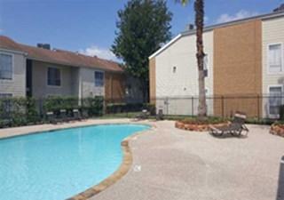 Pool at Listing #139252