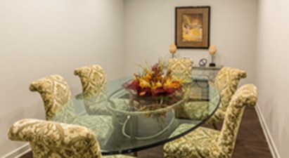 Conference Room at Listing #279442