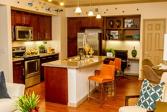 Kitchen at Listing #261341