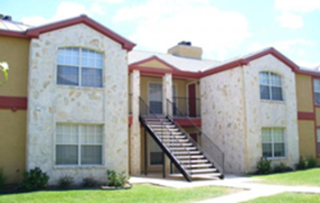 Exterior at Listing #141436
