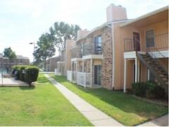 Carrollton Oaks Apartments Carrollton TX
