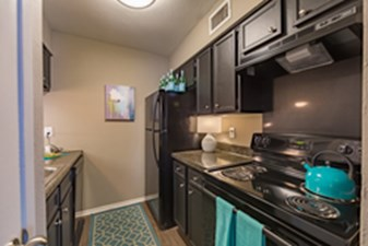 Kitchen at Listing #136055