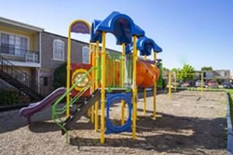 Playground at Listing #138502
