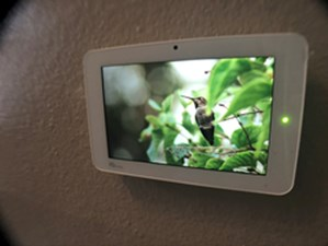 Security Monitor at Listing #137266
