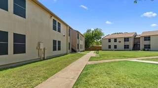 Northwood Apartments Fort Worth TX