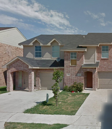 Exterior at Listing #253221