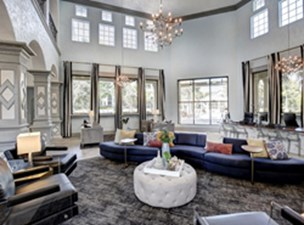 Clubhouse at Listing #140693