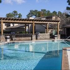 Pool at Listing #138599