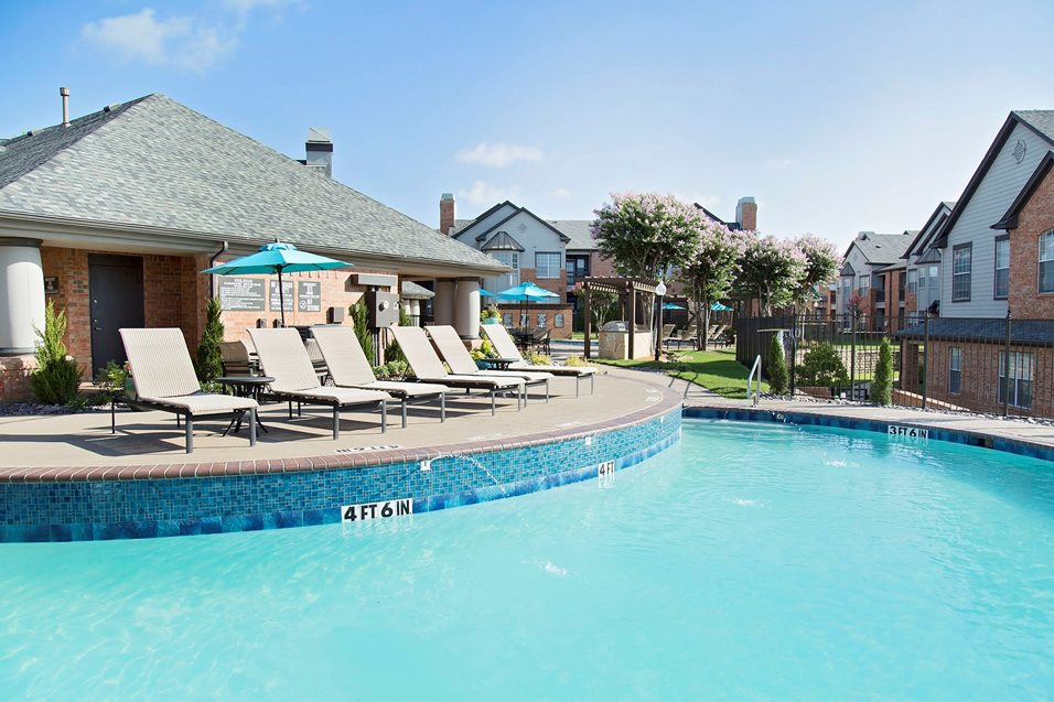McDermott Place Apartments Plano TX